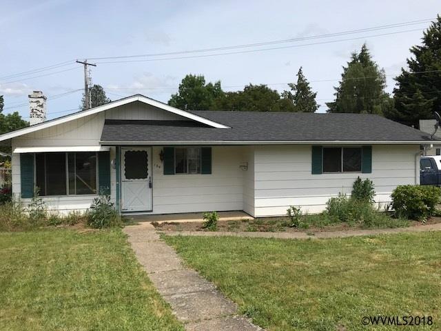 194 SE Hankel St, Dallas, OR 97338 (MLS #734240) :: HomeSmart Realty Group