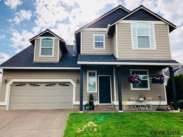 4917 Evie Jean St NE, Salem, OR 97305 (MLS #734265) :: HomeSmart Realty Group