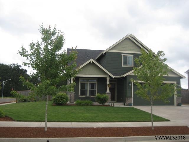 2115 Nighthawk Av, Stayton, OR 97383 (MLS #734290) :: HomeSmart Realty Group