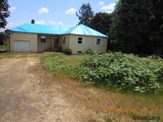 8693 Shaw Sq Rd SE, Aumsville, OR 97325 (MLS #734681) :: HomeSmart Realty Group