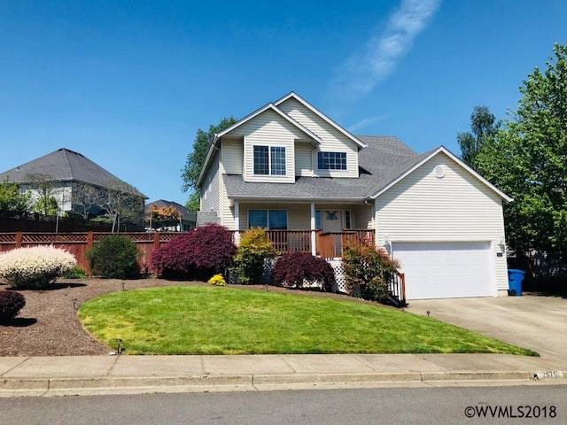 2875 Eastlake Dr SE, Salem, OR 97306 (MLS #735127) :: HomeSmart Realty Group