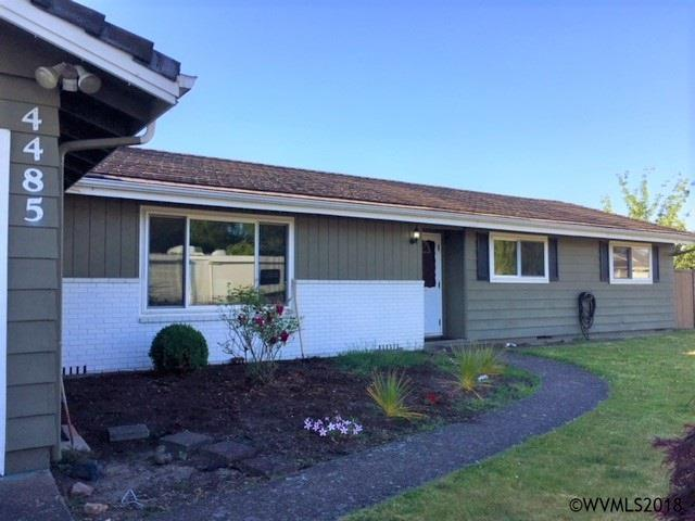 4485 Jackpine St NE, Salem, OR 97305 (MLS #735256) :: HomeSmart Realty Group