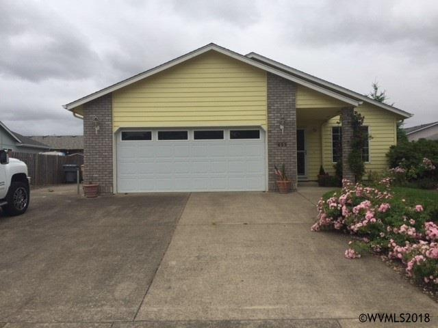 451 Timber St SE, Albany, OR 97322 (MLS #735352) :: HomeSmart Realty Group