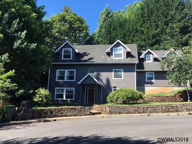 1036 Judson St SE, Salem, OR 97302 (MLS #735551) :: HomeSmart Realty Group
