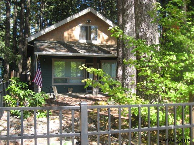 175 Santiam Av W, Detroit, OR 97352 (MLS #735733) :: HomeSmart Realty Group