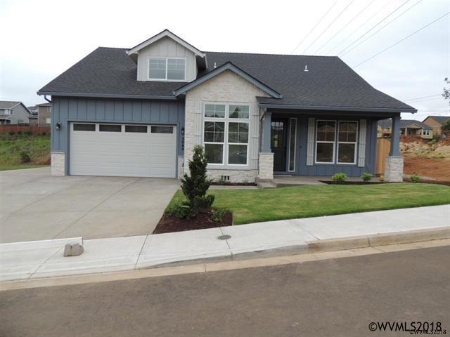 3064 Sea Eagle Ct NW, Salem, OR 97304 (MLS #735783) :: HomeSmart Realty Group