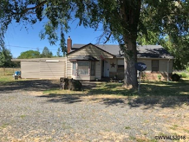 710 Crowfoot Rd, Lebanon, OR 97355 (MLS #736122) :: Sue Long Realty Group