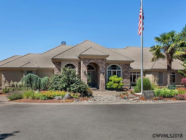 4320 Croisan Ridge Wy S, Salem, OR 97302 (MLS #736168) :: HomeSmart Realty Group