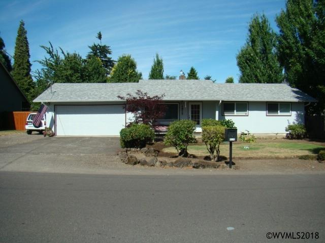 4975 Delight St N, Keizer, OR 97303 (MLS #736360) :: HomeSmart Realty Group