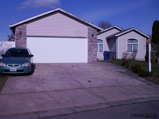 4987 Manning Ct NE, Salem, OR 97305 (MLS #736881) :: HomeSmart Realty Group