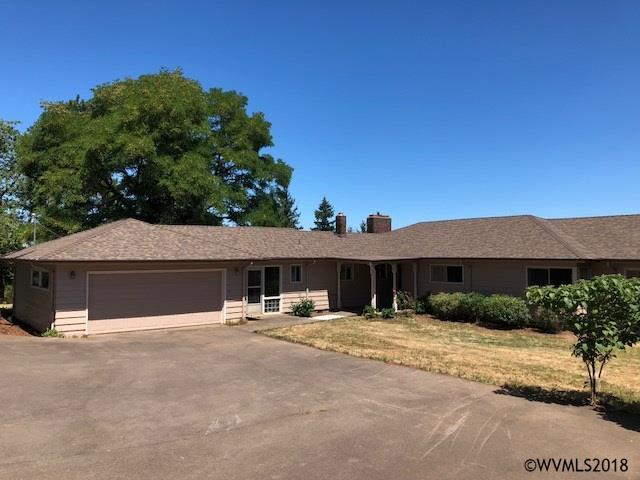4030 Victor Point Rd NE, Silverton, OR 97381 (MLS #737114) :: HomeSmart Realty Group