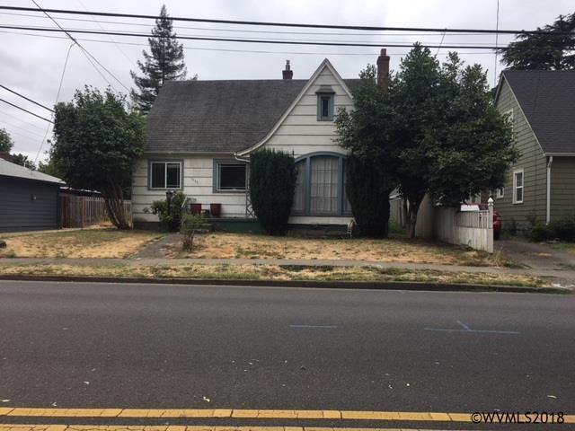 1640 D St NE, Salem, OR 97301 (MLS #737357) :: Premiere Property Group LLC