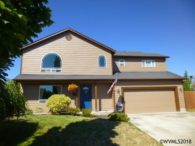 4799 Bayne St NE, Salem, OR 97305 (MLS #737540) :: HomeSmart Realty Group
