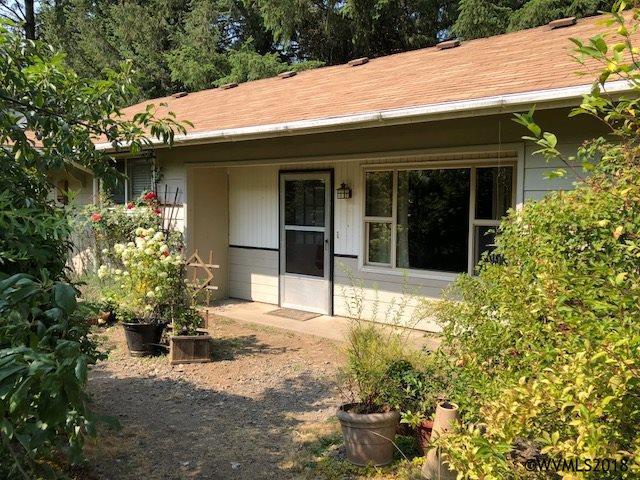 11350 SE Rowena Av, Lyons, OR 97358 (MLS #737548) :: HomeSmart Realty Group