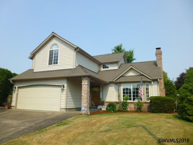 950 Scepter Ct NE, Salem, OR 97301 (MLS #737746) :: HomeSmart Realty Group