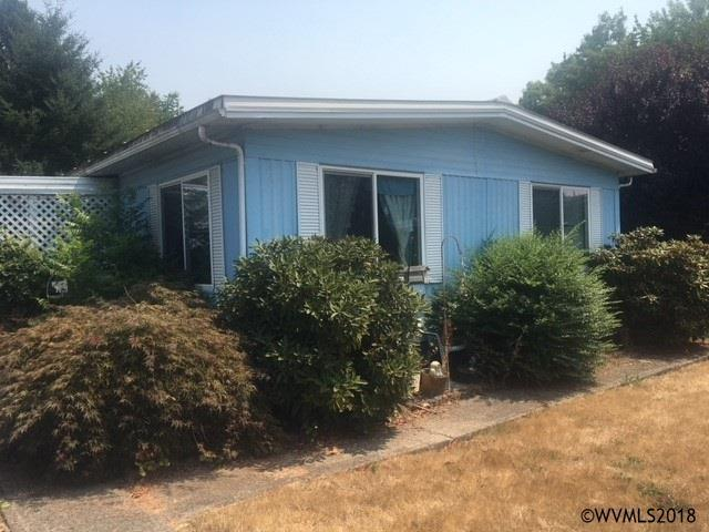 450 SE Lacreole (#60) #60, Dallas, OR 97338 (MLS #737843) :: HomeSmart Realty Group