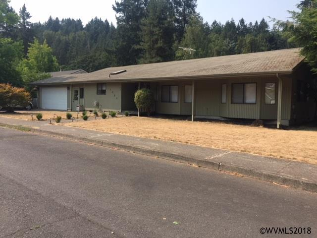 1002 Madison St, Silverton, OR 97381 (MLS #737866) :: Gregory Home Team