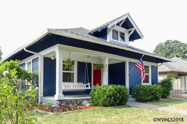 914 1st Av E, Albany, OR 97321 (MLS #737964) :: HomeSmart Realty Group