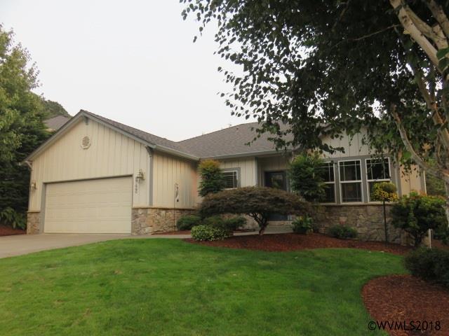542 Sussex Av SE, Salem, OR 97306 (MLS #738045) :: Matin Real Estate