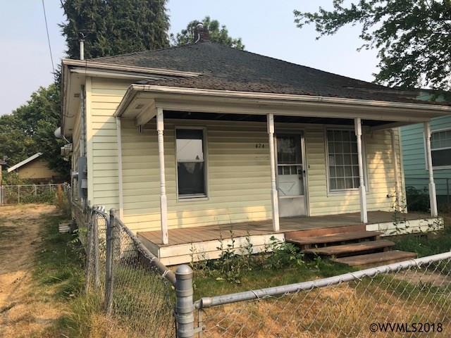 424 23rd St NE, Salem, OR 97301 (MLS #738291) :: HomeSmart Realty Group
