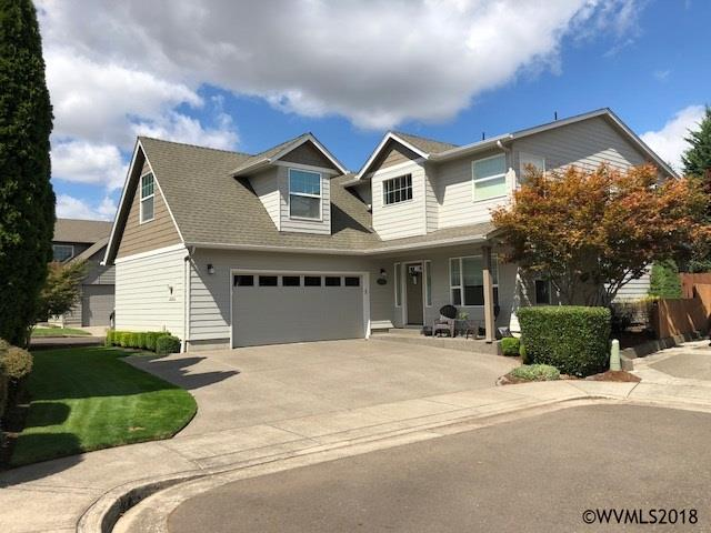 7395 Pineview St NE, Keizer, OR 97303 (MLS #738589) :: HomeSmart Realty Group