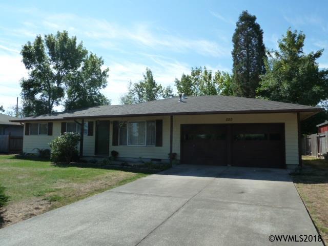 550 NE Sherwood Wy, Corvallis, OR 97330 (MLS #738715) :: HomeSmart Realty Group