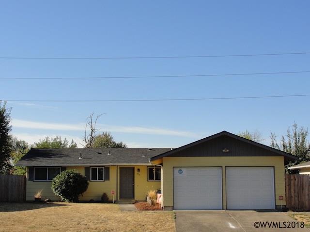 654 38th Av SE, Albany, OR 97322 (MLS #739028) :: HomeSmart Realty Group