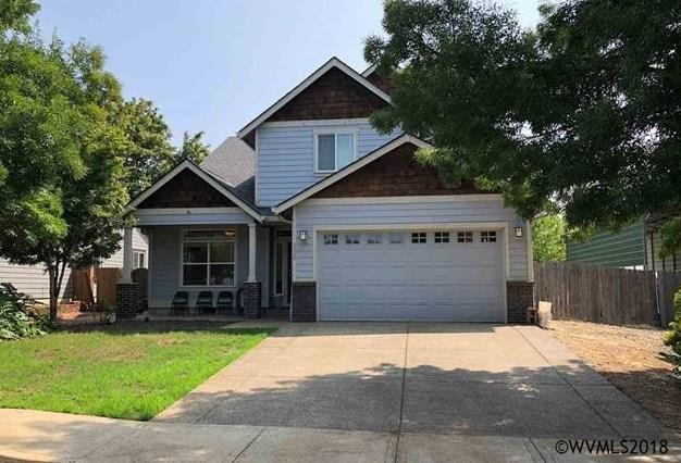 156 SW Newton Dr, Dallas, OR 97338 (MLS #739083) :: HomeSmart Realty Group