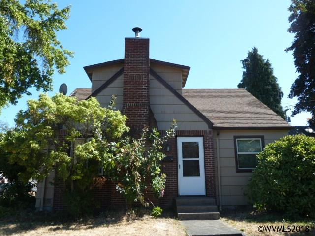 437 NW 10th St, Corvallis, OR 97330 (MLS #739175) :: HomeSmart Realty Group