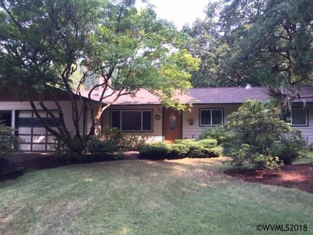24411 Old Peak Rd, Philomath, OR 97370 (MLS #739472) :: Song Real Estate