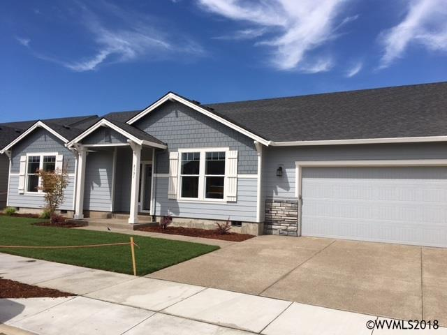2733 Tuscan Lp NE, Albany, OR 97321 (MLS #739925) :: Song Real Estate