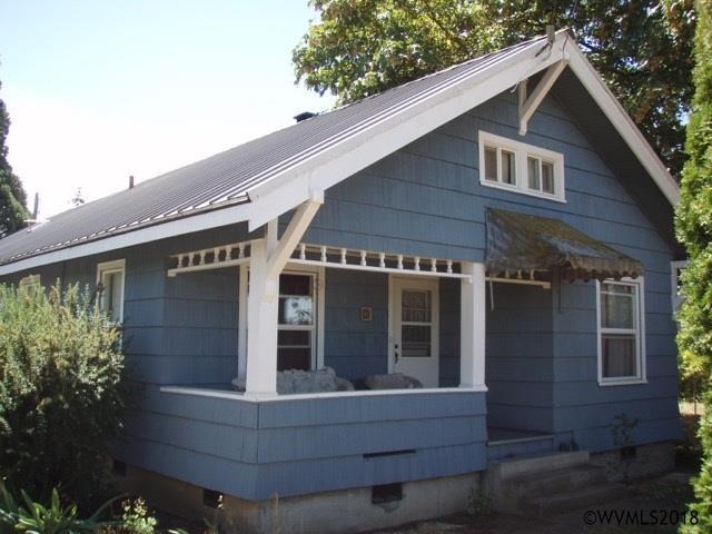10100 Hoffman Rd, Monmouth, OR 97361 (MLS #740323) :: HomeSmart Realty Group