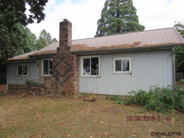 32648 S Meridian Rd, Woodburn, OR 97071 (MLS #740384) :: Gregory Home Team