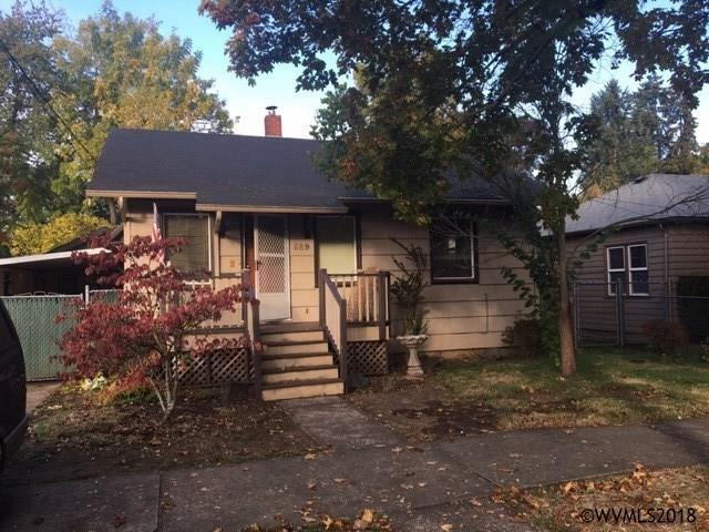 689 Breys Av, Salem, OR 97301 (MLS #740530) :: HomeSmart Realty Group