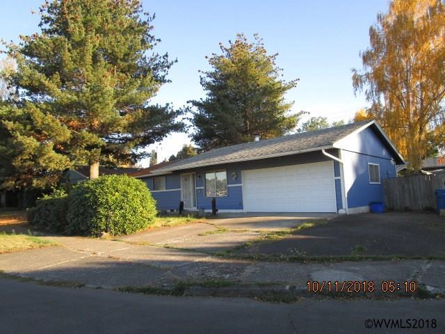 3340 Monarch Dr NE, Salem, OR 97301 (MLS #740630) :: Gregory Home Team