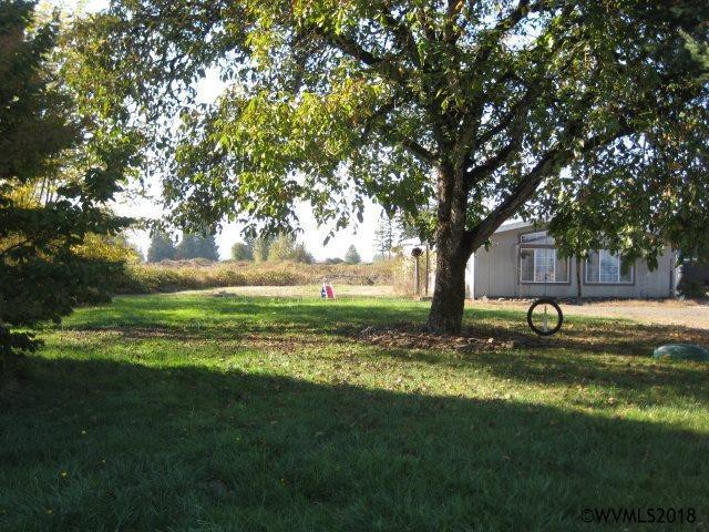 11105 Bean Alley Rd SE, Aumsville, OR 97325 (MLS #740861) :: HomeSmart Realty Group