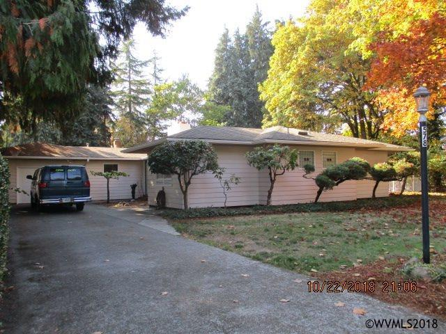 578 E Ash St, Lebanon, OR 97355 (MLS #740918) :: HomeSmart Realty Group