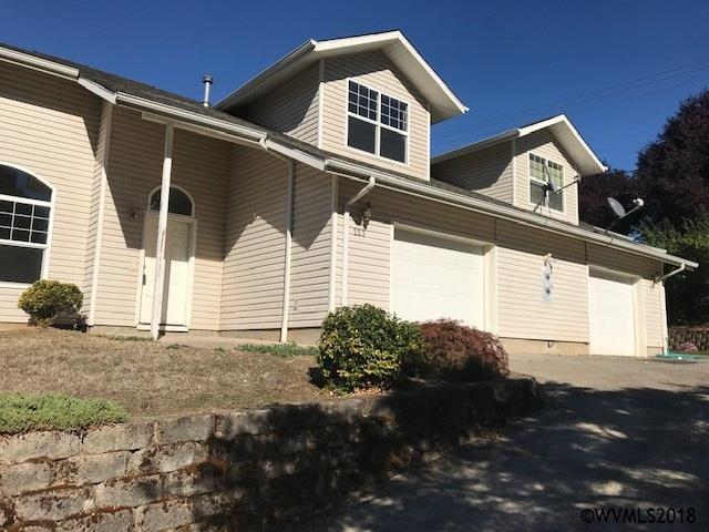 223 N Cedar Terrace (- 225), Stayton, OR 97383 (MLS #741259) :: HomeSmart Realty Group