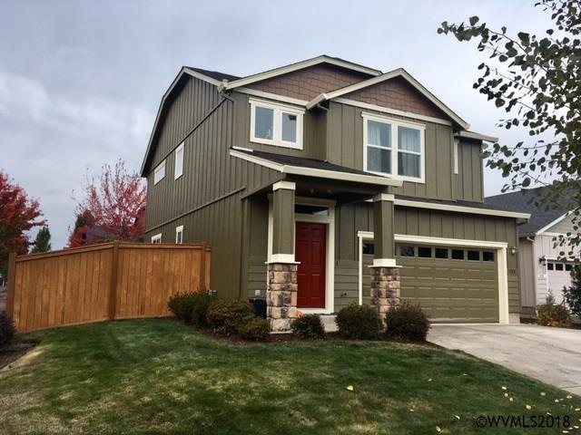 154 Bellaire Ct NE, Albany, OR 97322 (MLS #741825) :: HomeSmart Realty Group