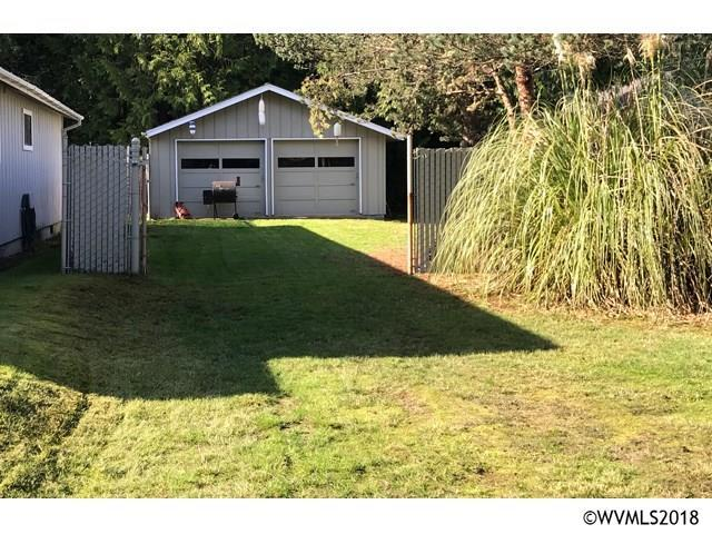 590 N Larch, Cannon Beach, OR 97110 (MLS #741925) :: Gregory Home Team