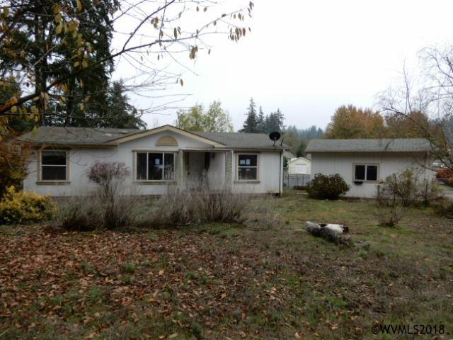 569 Mountain View Rd, Sweet Home, OR 97386 (MLS #742197) :: HomeSmart Realty Group