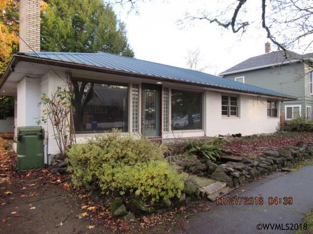 520 14th St NE, Salem, OR 97301 (MLS #742199) :: HomeSmart Realty Group