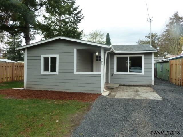 1905 20th Av, Sweet Home, OR 97386 (MLS #742389) :: HomeSmart Realty Group
