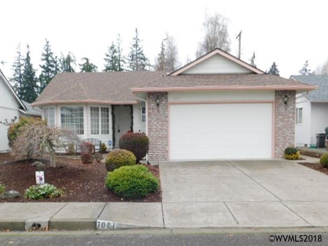 7027 Ridgemont Dr N, Keizer, OR 97303 (MLS #742652) :: HomeSmart Realty Group