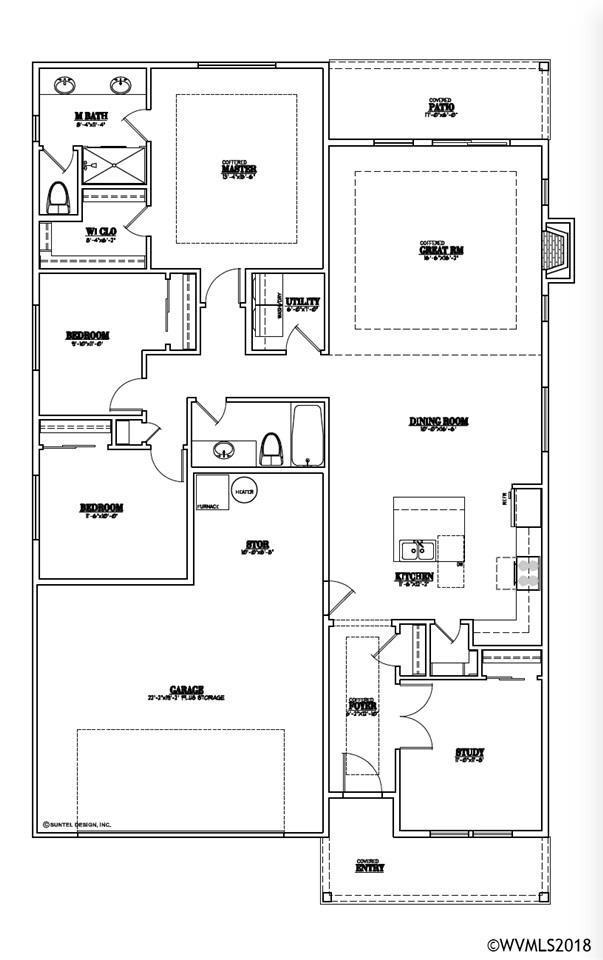 2491 Lydia Lp N, Hubbard, OR 97032 (MLS #742673) :: The Beem Team - Keller Williams Realty Mid-Willamette