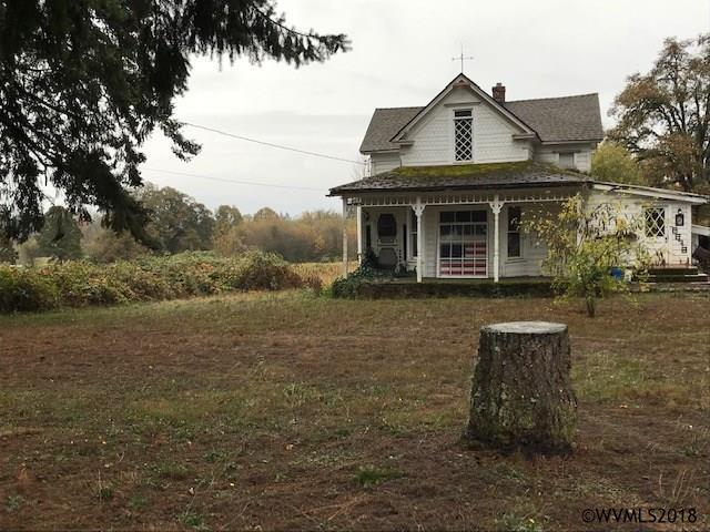 8388 Silver Falls Hwy SE, Aumsville, OR 97325 (MLS #742699) :: Premiere Property Group LLC