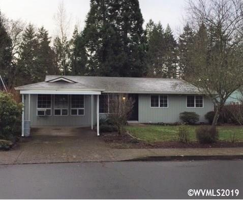 1876 Yvonne St SE, Salem, OR 97306 (MLS #743108) :: HomeSmart Realty Group