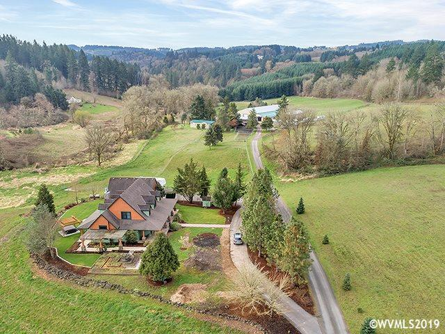 18233 SW Mountain Home Rd, Sherwood, OR 97140 (MLS #743486) :: Change Realty