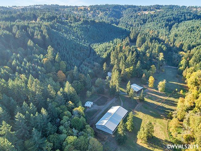 29477 SW Ladd Hill Rd, Sherwood, OR 97140 (MLS #743604) :: HomeSmart Realty Group