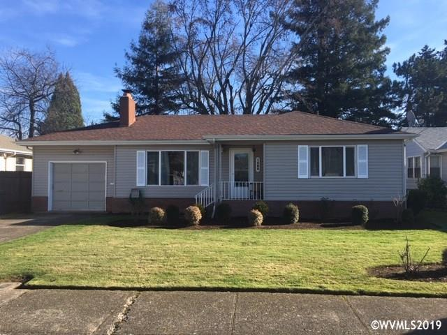 1088 Evergreen Av NE, Salem, OR 97301 (MLS #744088) :: The Beem Team - Keller Williams Realty Mid-Willamette